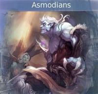 Asmodians