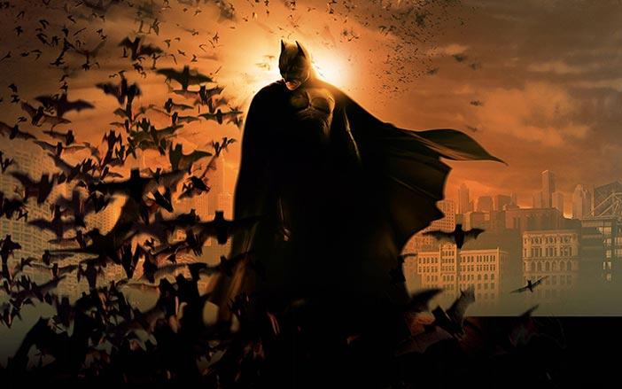 Wayne of Gotham - Batman