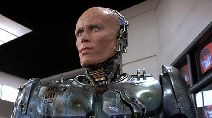 Cyborg - Robocop