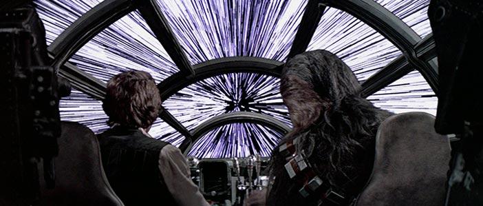 FTL - Star Wars