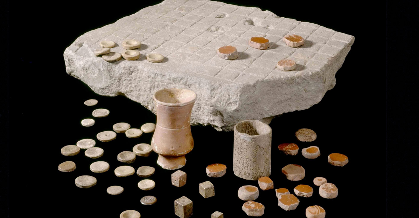 Latrunculorum - Smithsonian